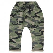 Купить брюки aga, цвет: хаки 547