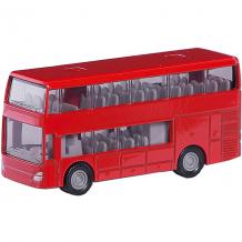 Купить siku 1321 двухэтажный автобус 2437468
