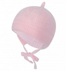 Купить шапка журавлик улыбашка, цвет: розовый ( id 10400831 )