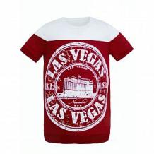 Купить футболка иново, цвет: красный ( id 12809440 )
