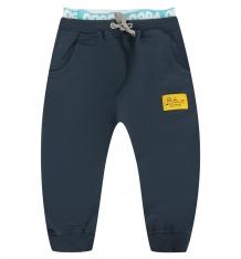 Купить брюки kiki kids осьминожек, цвет: серый ( id 8228191 )