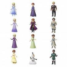 Купить мини-кукла disney frozen в закрытой упаковке в ассортименте ( id 11555488 )