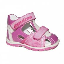 Купить dandino сандалии для девочки dnd2006-22-6a dnd2006-22-6a_ dnd14-dnd031-dnd121