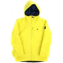Купить куртка утепленная детская quiksilver miss sol you sulphur spring желтый 1185326