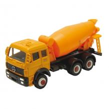 Купить welly 99653 велли модель машины mercedes-benz unimog дорожный уборщик