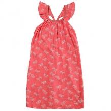 Купить платье детское roxy farfromu sugar coral palm tin розовый ( id 1175881 )