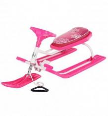 Снегокат Sweet Baby Snow Rider 2, цвет: pink ( ID 7141435 )