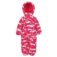 Купить комбинезон lappi kids, цвет: розовый ( id 3348866 )
