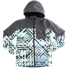 Купить куртка утепленная детская quiksilver miss blo modern ethnik мультиколор ( id 1189285 )