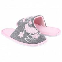 Купить тапочки mursu, цвет: розовый ( id 10700435 )