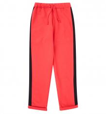 Купить брюки cubby, цвет: красный ( id 10052118 )