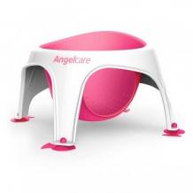 Купить сидение для купания angelcare bath ring pink, цвет: розовый angelcare 996897831