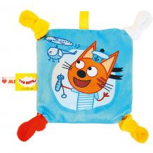 """Купить игрушка-грелка miakishi """"три кота"""" коржик ( id 12990686 )"""