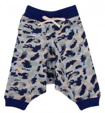 Купить брюки bambinizon, цвет: голубой ( id 8606761 )