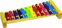 Купить деревянная игрушка рид ксилофон 12 тонов а-090 3034