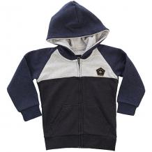 Купить толстовка классическая детская quiksilver sunmeltby navy blazer heather серый,синий 1194417