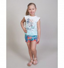 Купить футболка sweet berry русалочка, цвет: белый ( id 10348028 )