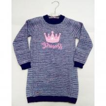 Купить bembi платье вязаное для девочки пл229 142290231