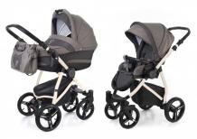 Купить коляска esspero newborn lux 2 в 1 шасси beige 232502