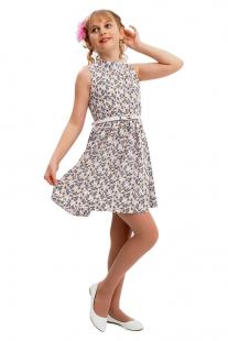 Купить платье с ремешком ladetto ( размер: 140 34 ), 10326505