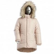 Купить куртка ursindo, цвет: бежевый ( id 10996460 )