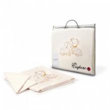 Купить постельное белье esspero dalmatians (3 предмета) rv51445420-108070304