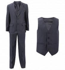 Купить комплект rodeng пиджак/жилет/брюки ( id 355603 )