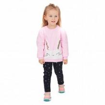 Купить джемпер bony kids, цвет: розовый ( id 10865072 )