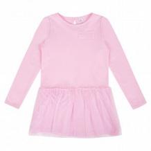 Купить платье fun time, цвет: розовый ( id 10865306 )