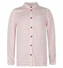 Купить блузка bembi, цвет: бежевый ( id 6870301 )