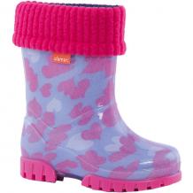 Купить резиновые сапоги со съемным носком demar twister lux print ( id 4576072 )