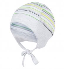 Купить шапка nicol слоненок, цвет: салатовый ( id 2627315 )