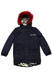 Купить куртка kenzo ( размер: 116 6лет ), 10368316