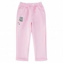 Купить брюки crockid mini movement, цвет: розовый ( id 10461230 )