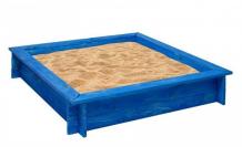 Купить paremo песочница деревянная одиссей ps117-02