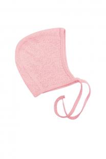 Купить чепчик ажурный choupette, розовый choupette 996746863