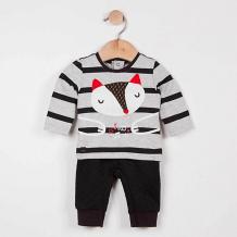 Купить комплект carter's: лонгслив и брюки ( id 9549931 )