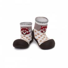 Купить attipas ботинки zoo с лисичкой