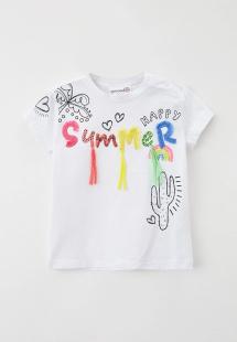 Купить футболка coccodrillo mp002xg01jo6cm098