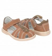 Купить сандалии топ-топ, цвет: синий ( id 10260521 )