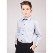 Купить nota bene сорочка приталенного силуэта для мальчика nb827d8752-20 nb827d8752-20