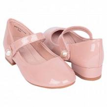Купить туфли santa&barbara, цвет: бежевый ( id 11356240 )