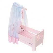 """Купить zapf creation baby annabell 700-068 бэби аннабель кроватка """"спокойной ночи"""""""