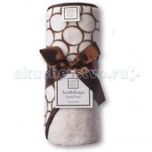 Купить swaddledesigns полотенца с капюшоном hooded towel