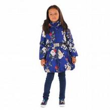 Купить пальто милашка сьюзи, цвет: синий ( id 11446420 )