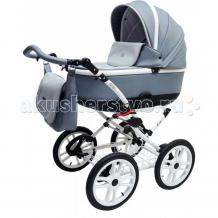 Купить коляска vikalex grata classic 3 в 1