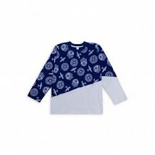 Купить джемпер takro, цвет: синий ( id 11925718 )
