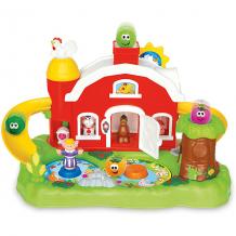 Купить интерактивная игрушка фермерский дворик, kiddieland ( id 7331986 )