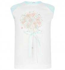 Купить футболка мамуляндия волшебная зима, цвет: бежевый 16-207-3,скарлетт