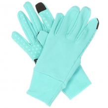 Купить перчатки сноубордические женские dakine storm liner lagoon голубой ( id 1196358 )